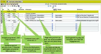 Der Report auf Basis der Usability-Analyse - ein Beispiel