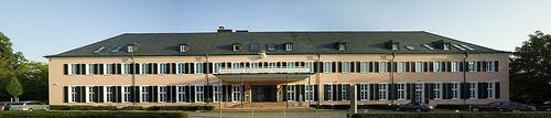 Das Rheingau Palais - der Unternehmenssitz von //SEIBERT/MEDIA