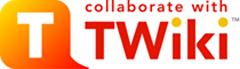 The TWiki logo