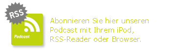 Den //SEIBERT/MEDIA-Podcast abonnieren
