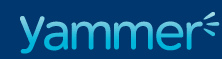 Das Yammer-Logo