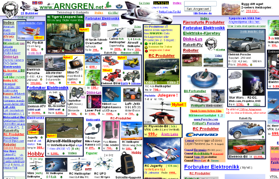 arngren.net