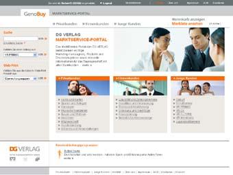 www.genobuy.de - Die Startseite