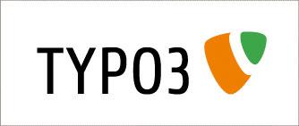 Das TYPO3-Logo