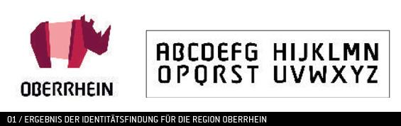 Logobeispiel Oberrhein