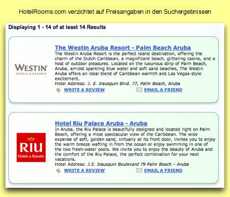 Beispiel HotelRooms.com