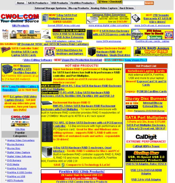 cwol.com