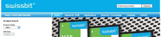 swissbit.ch