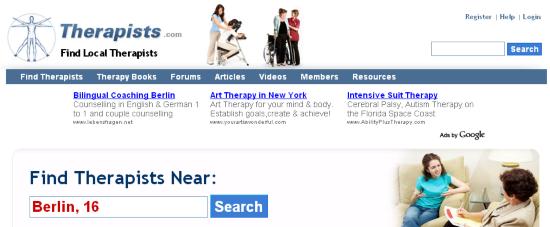 therapists.com