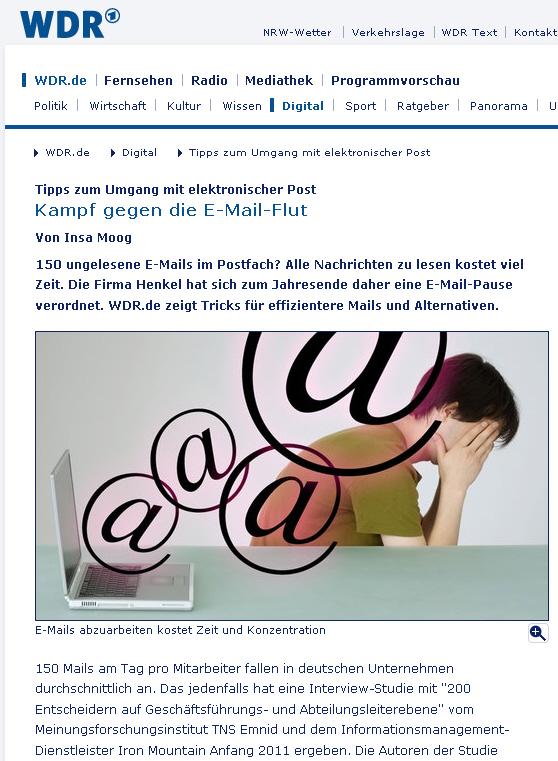 Webmail.Wdr.De