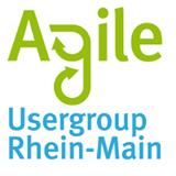 Agile User Group Rhein-Main Logo