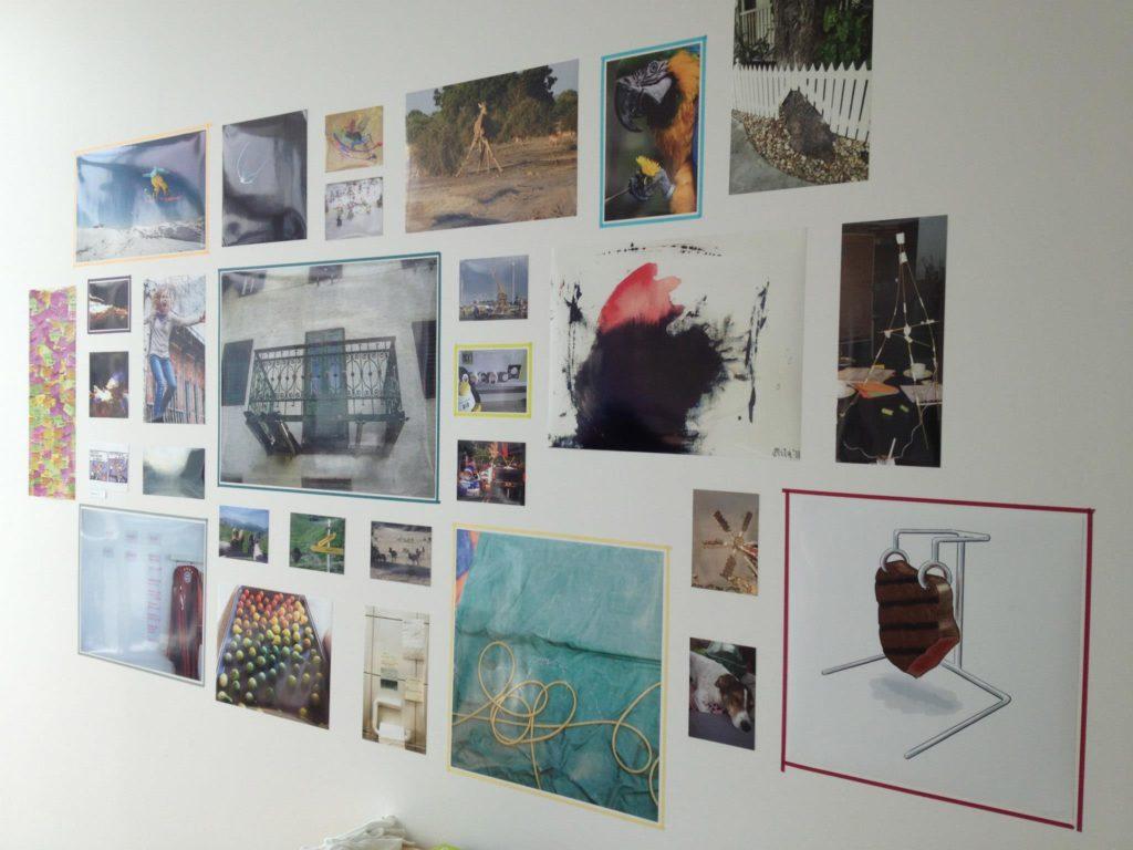 Facebook Galerie
