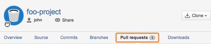 Bitbucket Screenshot 2