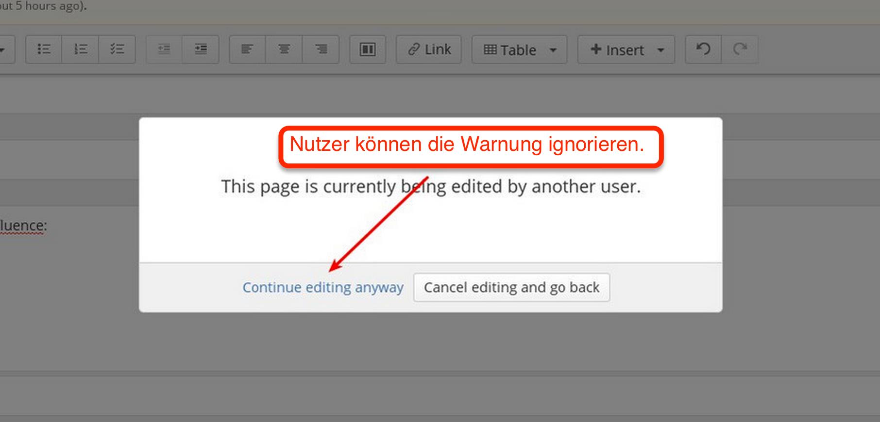 Edit Log Plugin Confluence 4
