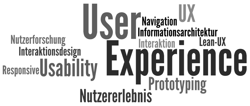 UX-Tag-Cloud