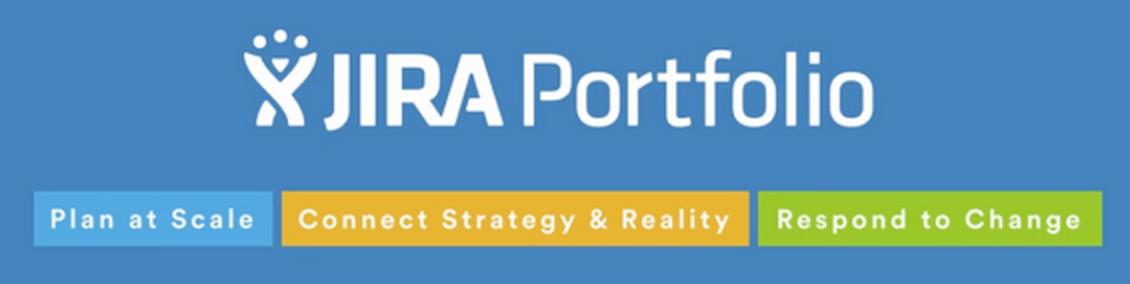 Summit JIRA Portfolio