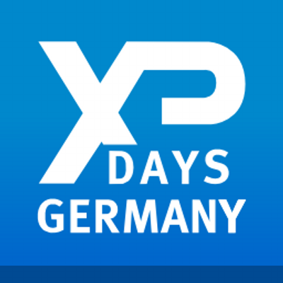 xp days logo