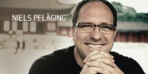 Niels Pfläging AEC