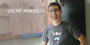 Sherif Mansour AEC