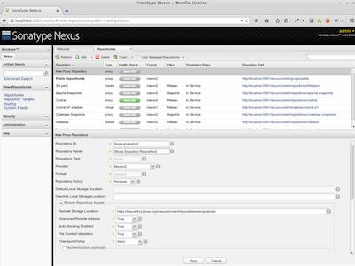 Nexus Artikelbild