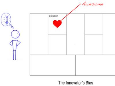 Innovators Bias Artikelbild