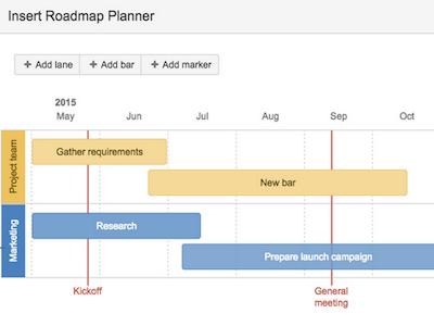 Roadmap Planner Artikelbild