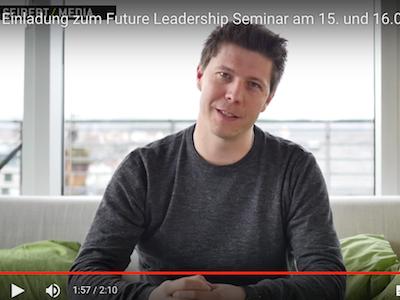 Future Leadership Artikelbild