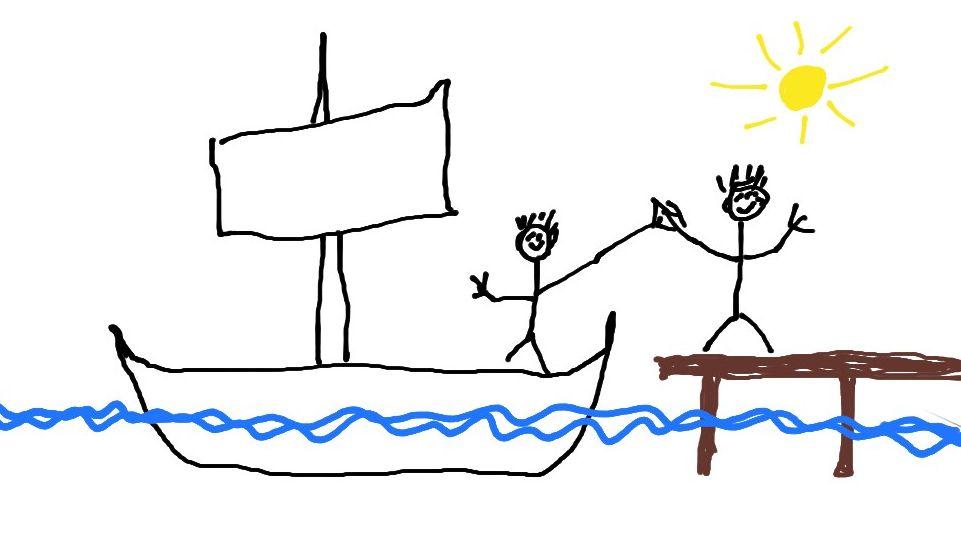 Onboarding mit dem Intranet