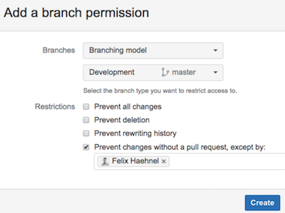 Bitbucket Permissions Artikelbild