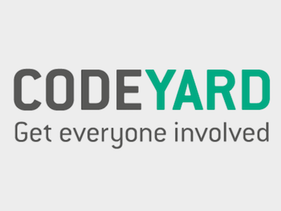 Codeyard Logo