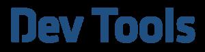 Devtools Logo