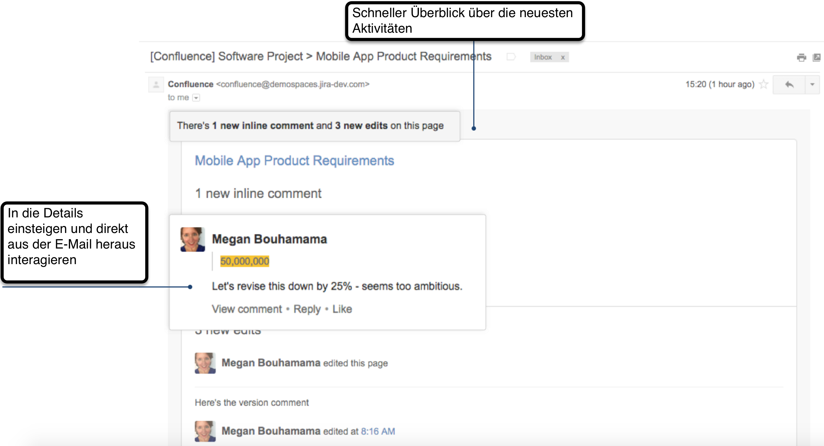 Confluence 5 10 Batched Notifications