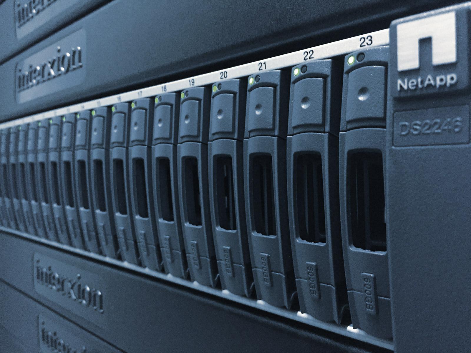 IT Infrastruktur Hardware 3