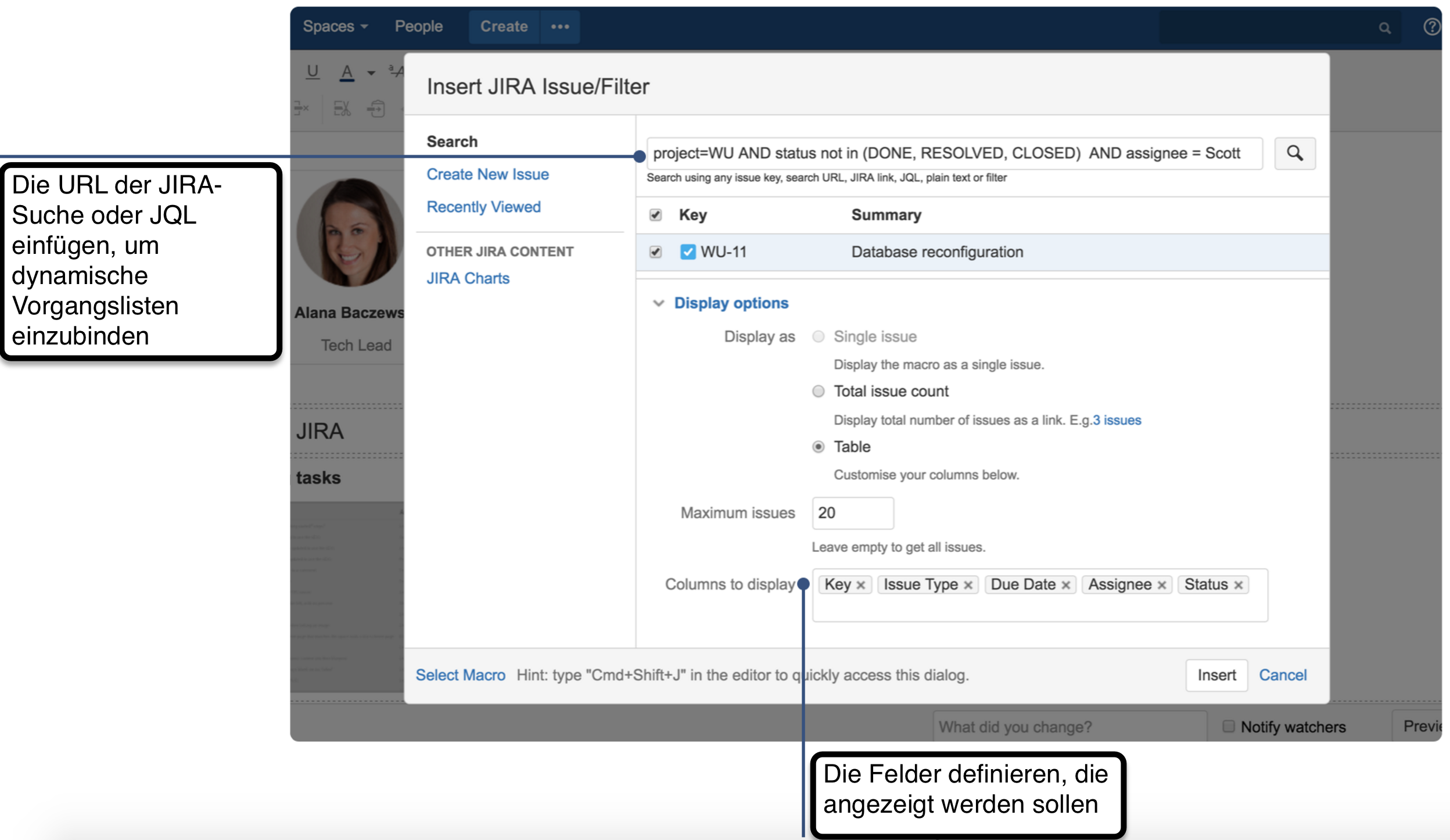JIRA-Confluence-Integration 5