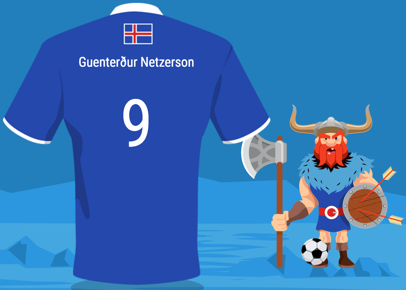 Netzer Island