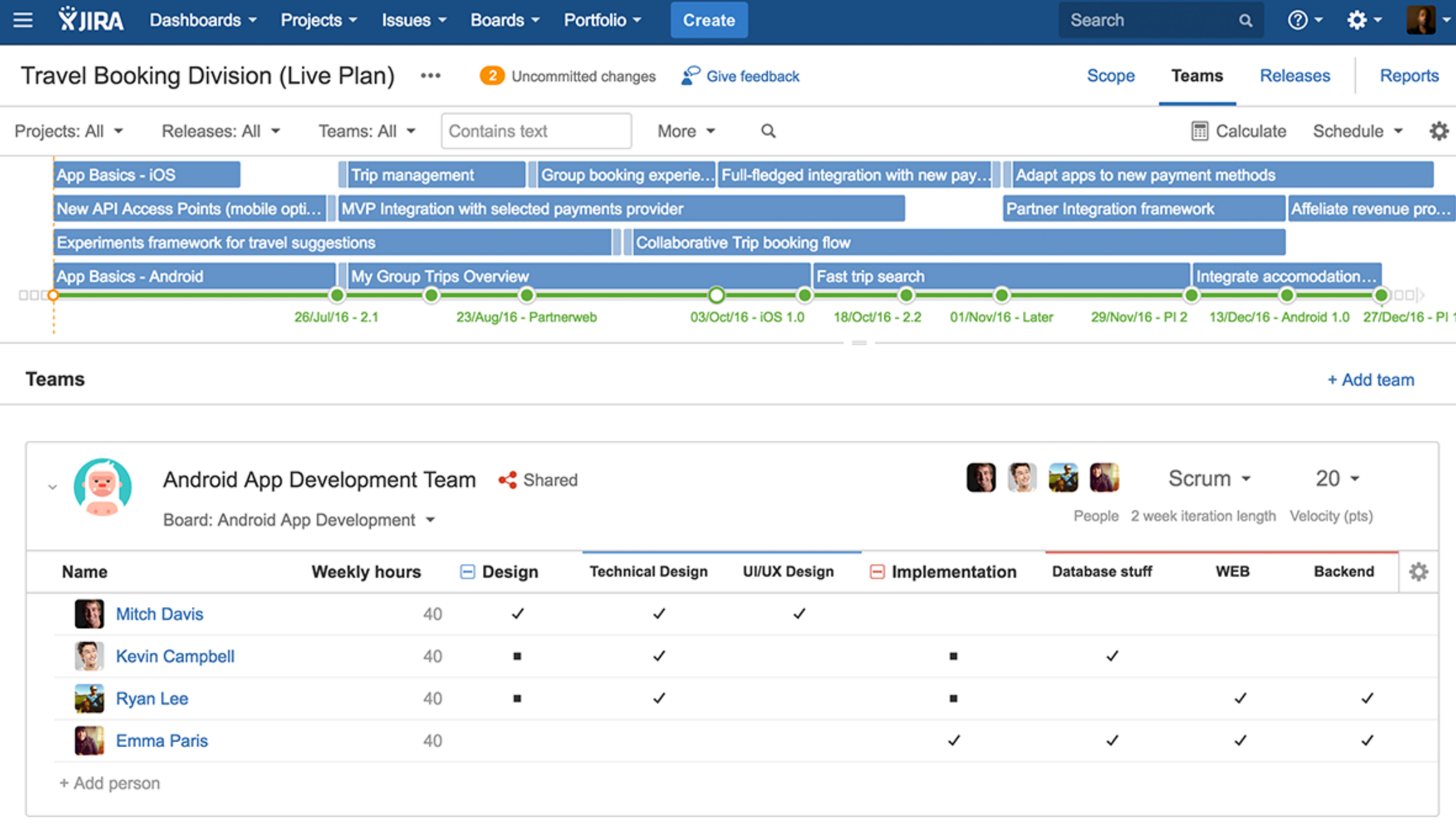 Five Ways to Effectively Plan with Portfolio for JIRA | News