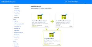 Linchpin Theme Plugin Standard und Enterprise fusionieren