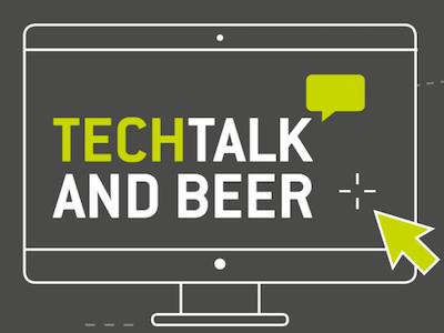 TechTalk virtuelle Teams