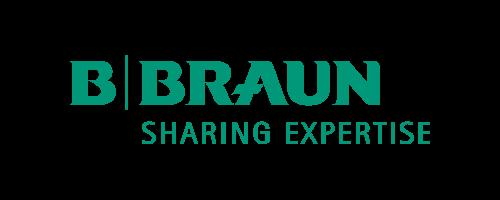 B.Braun Melsungen Logo