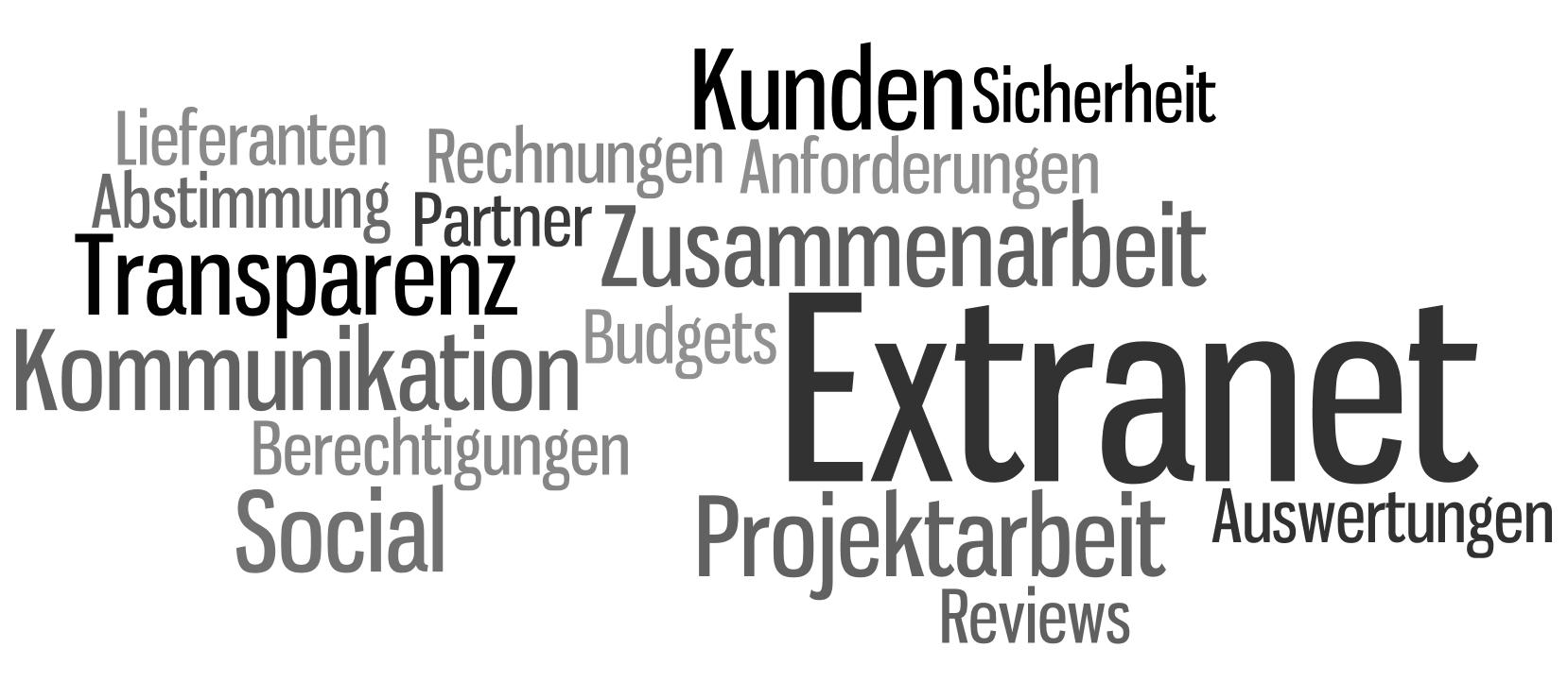 Social Extranet