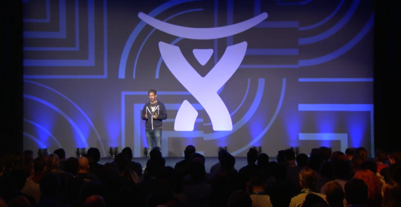 Atlassian Summit 2017 Keynote