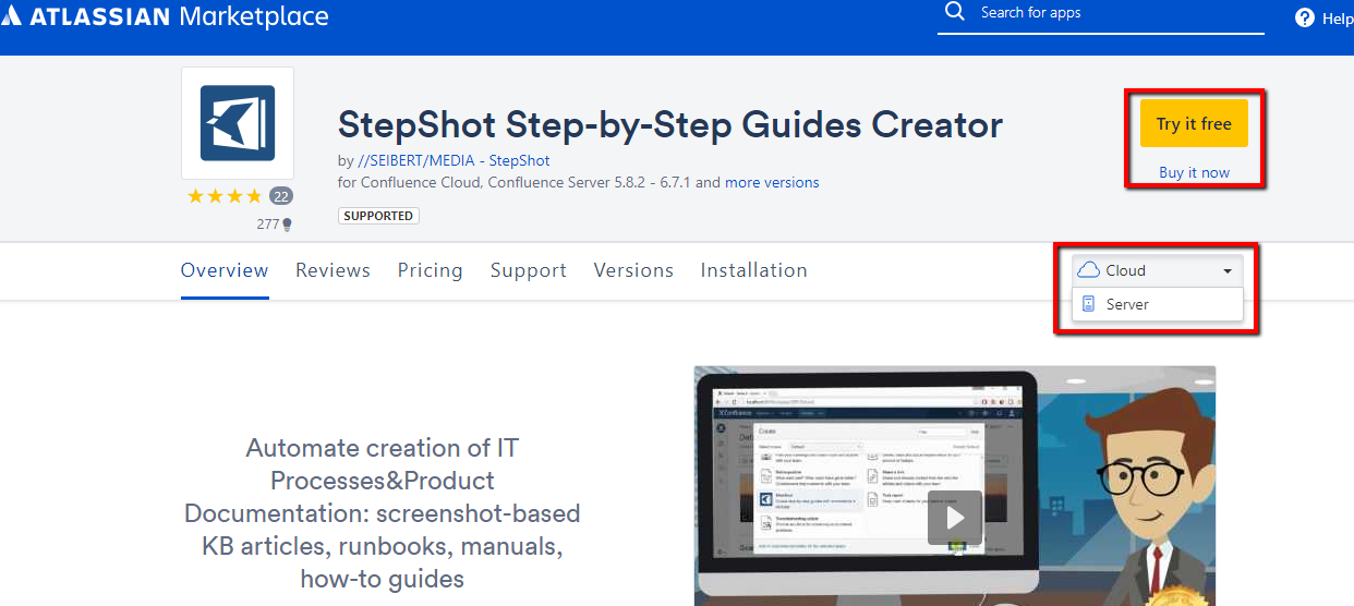 StepShot Guide Creator