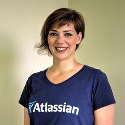Annamaria Bonyhadi (Atlassian)