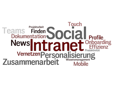 Linchpin Intranet