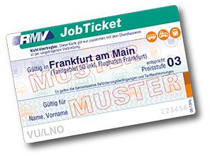 Monatskarte Wiesbaden Preis