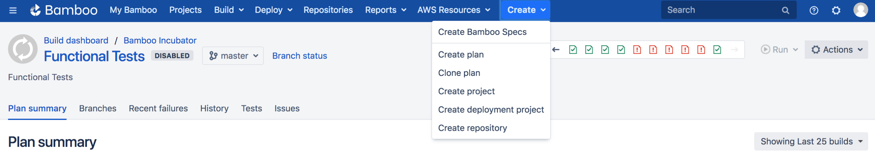Bamboo 6.8 - neues Design