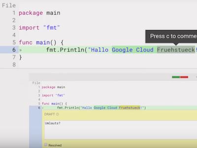Google Cloud Source Repositories