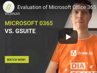 Google G Suite Office 365 Webinar