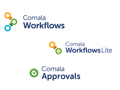 Comala Workflows