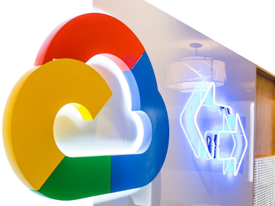 Google Cloud Google G Suite